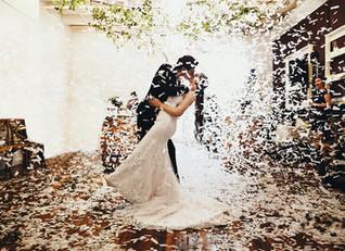 Jessica's Intimate Surprise Wedding