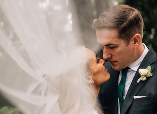 Alyssa's Fall Seattle Wedding