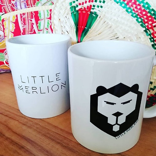 コーヒーマグ-LMロゴ / Coffee Mug - LM logo