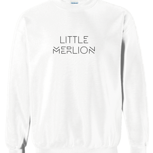 クルーネックセーター-LMロゴ / Crewneck sweater - LM logo