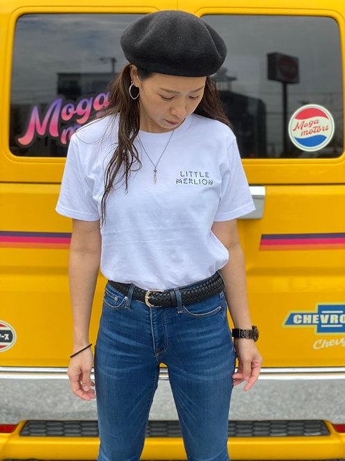 T-shirt - LMロゴ / T-shirt - LM logo