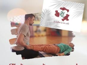 Відтепер тайський масаж в RamYoga!