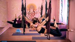Студія на м.Мінська - Fly Yoga
