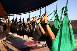Avatar Yoga Festival 2015