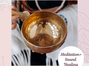 Ви хотіли і це сталося - Meditation+Sound Healing😍