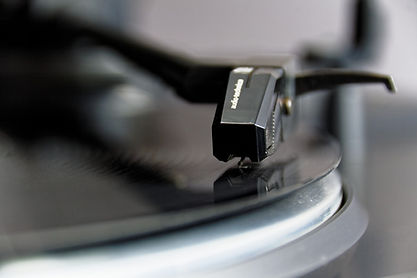Turntable Rental
