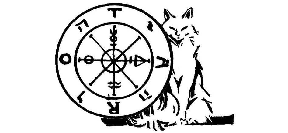 a synthesis of common sense and psychic intuition