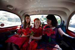 Maiko Ito: Weddings