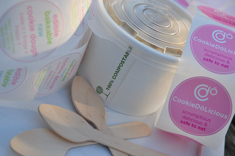 compostable & biodegradable