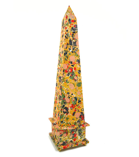 """Obelisk Nº 9, 19"""""""