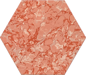 Pink French Marble
