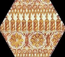 Gold Tassel
