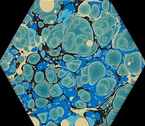 Crepaldi Blue Turkish Spot