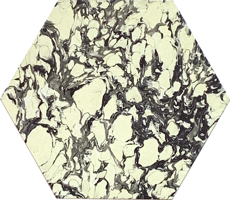 Gray French Marble