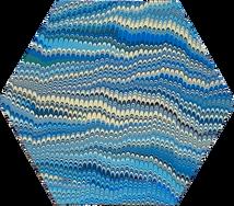 Crepaldi Blue Nonpariel