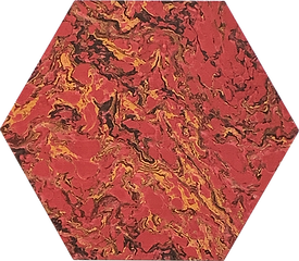 6 in hex red fr marble G2.png