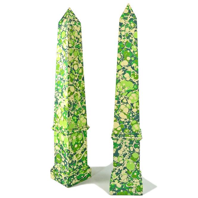 "22"" Obelisk"