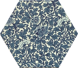 6 in hex blue floral G1.png