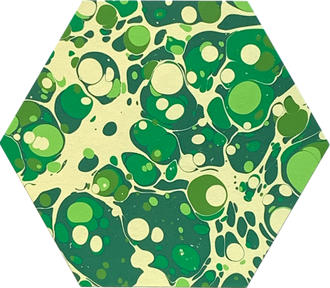 Lewis Green Spot (currently backordered)