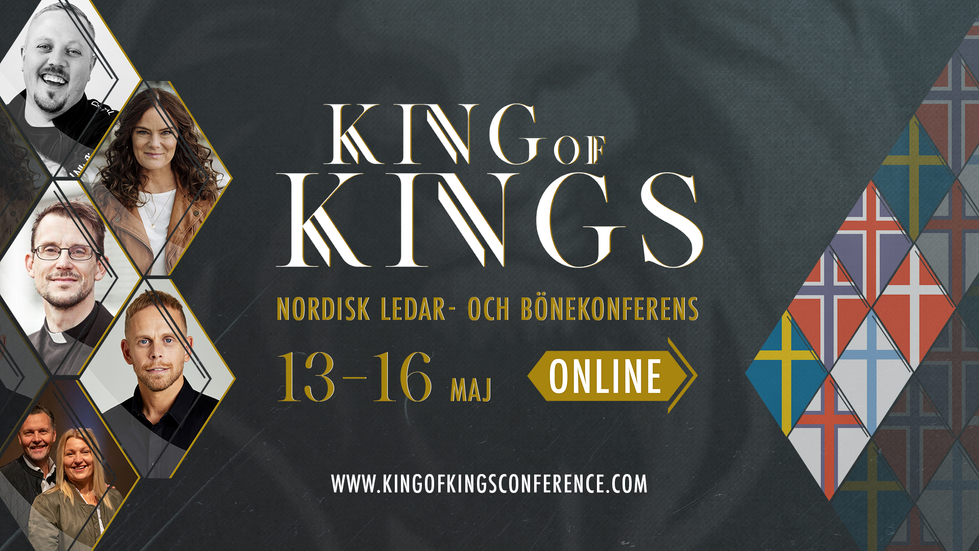 King of Kings Conference