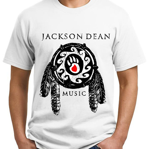 Men's T-Shirt - White