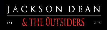 Jackson Dean and the Outsiders _black.jp