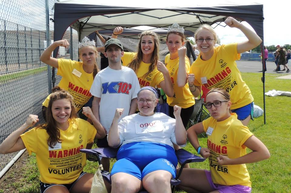 Special Olympics MN Summer Games