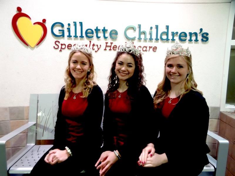 Gillette Children's hospital
