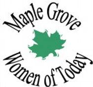 Maple Grove Women of Today