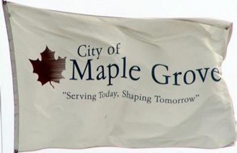 City of Maple Grove