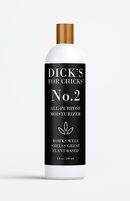 Dick's for Chicks   No.2
