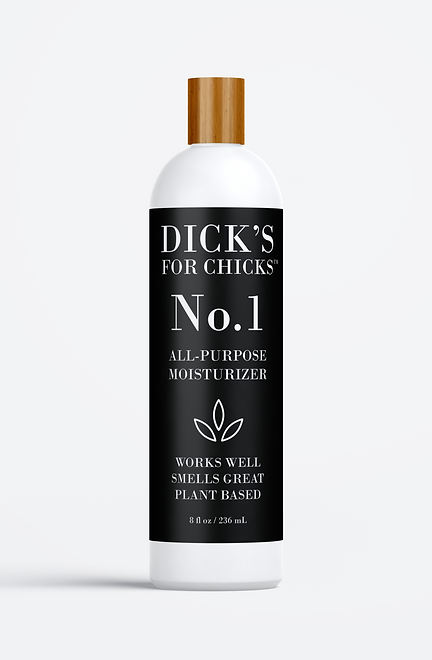 Dick's for Chicks   No. 1