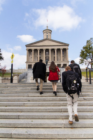TISL Will Nominate Students to Tennessee Student Assistance Corporation