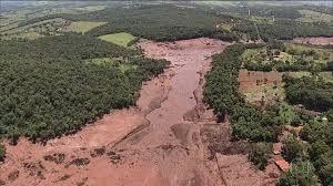Projeto triplica pena do estelionato para quem se beneficiar financeiramente de desastre ambiental
