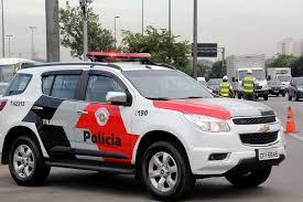 Projeto permite que polícia militar registre ocorrências