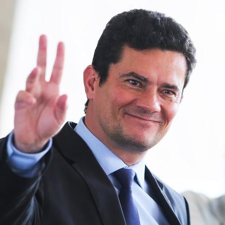 CNJ arquiva representação contra Moro por mensagens com Dallagnol
