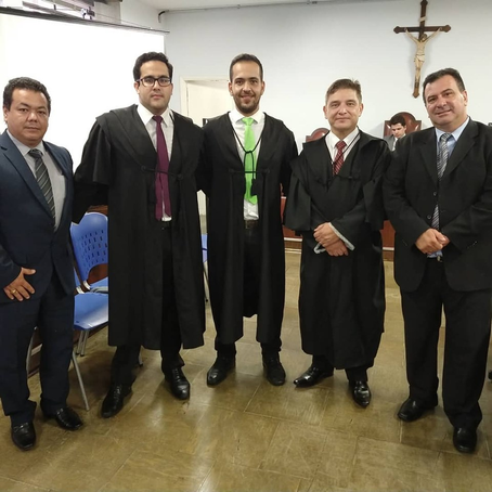 Tribunal do Júri Araçatuba/SP
