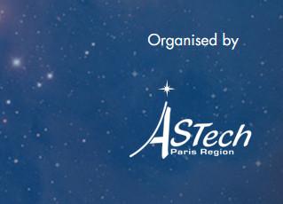 MetaSensing is present at Paris Space Week 2017.