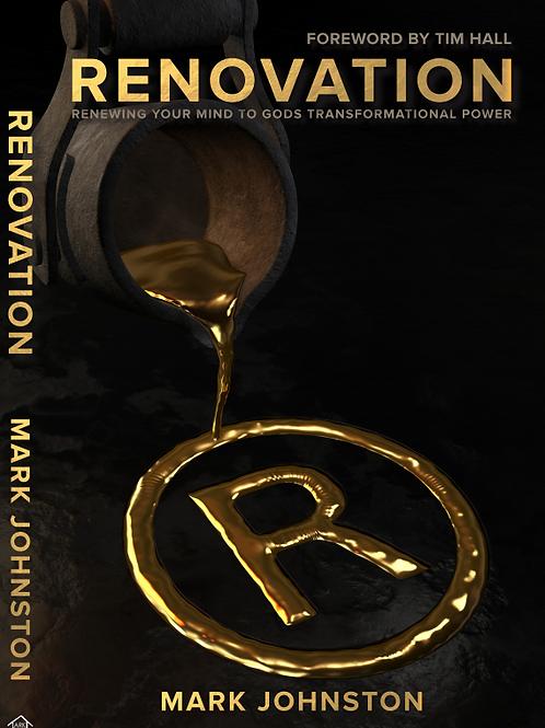 Renovation (eBook)