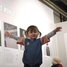 Playtime - screencapture exhibition