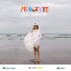 Pirouette One to Watch Awards