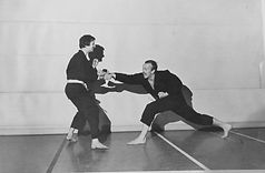 1977_Trainer Jürgen Lindner Asahi Karat