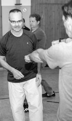 Trainerseminar mit Kommunikationscoach Thorsten Bitter