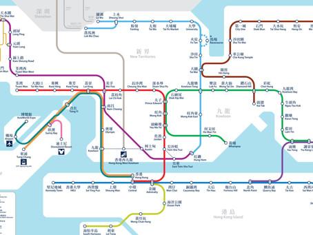 患有自閉症的子女經常沈迷地鐵站名,怎麼辦?