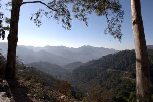 Kasauli – Just Chill
