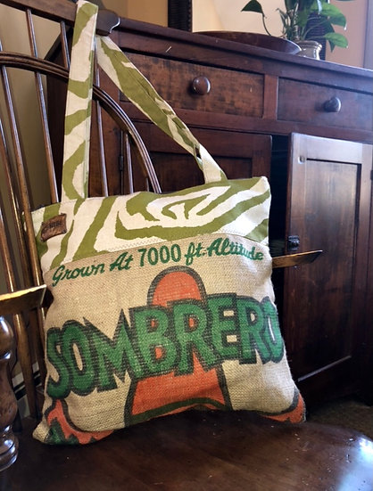 The Sombrero Tote