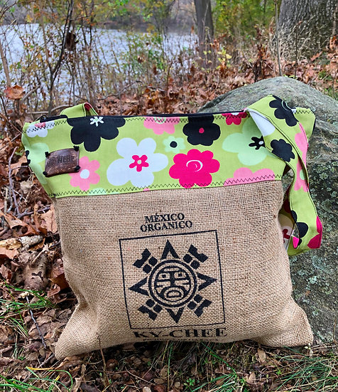Coffee Tote Buttercup