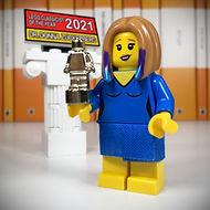 Dr. Donna Zuckerberg