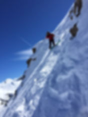 Maurienne Valley ski discovering