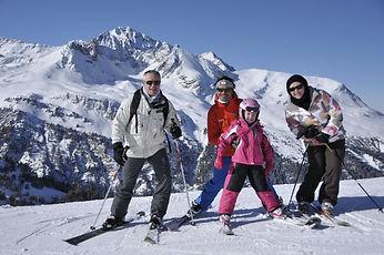 cours de ski particuliers